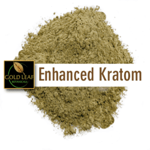enhanced kratom category